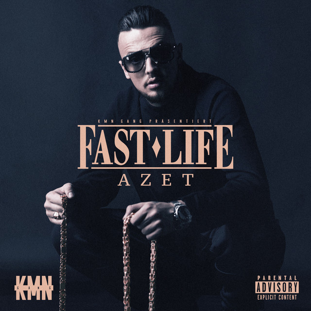 fast life baby