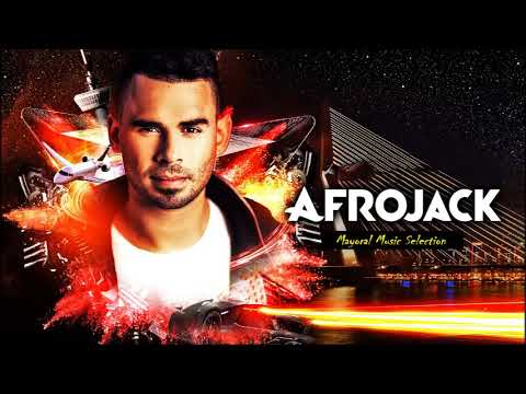 afrojack most popular songs