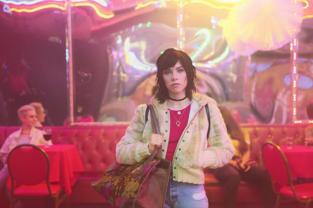carly rae jepsen not your type