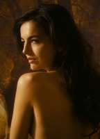 camilla belle topless