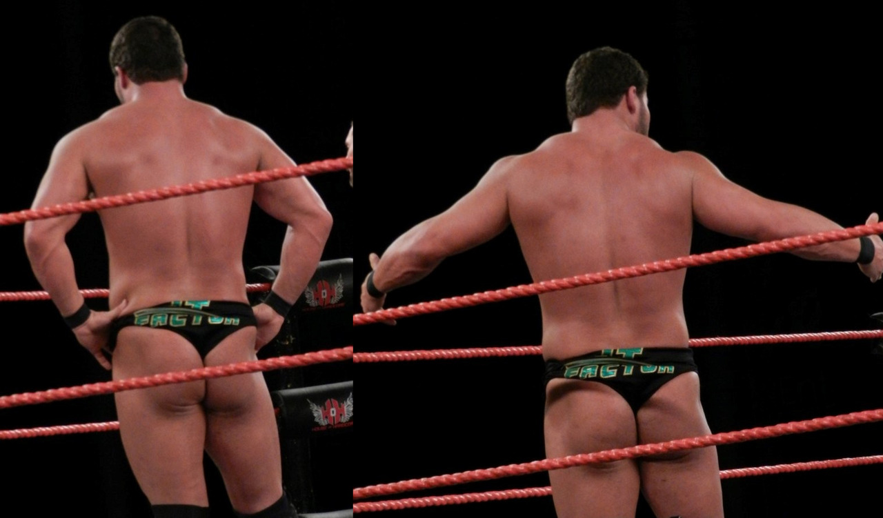 wwe fat guys naked
